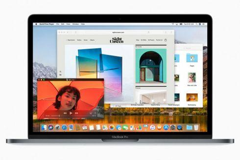 Apple Rilis Update MacOS Atasi