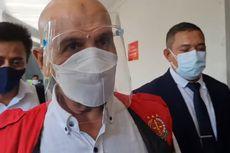 Alasan Kemanusiaan, Mark Sungkar Jadi Tahanan Kota Perkara Korupsi