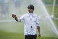 Pelatih Jerman Pertimbangkan Kebugaran Pemainnya