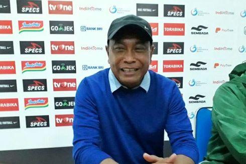 Kalteng Putra: Selamat PSS Sleman Lolos ke Final dan Promosi ke Liga 1