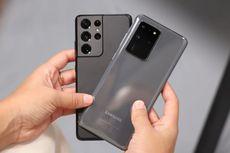 Membandingkan Samsung Galaxy S21 Ultra dan S20 Ultra, Apa Saja Bedanya?