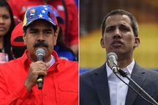 Trump Pertimbangkan Temui Presiden Venezuela Nicolas Maduro