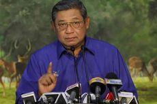 Profil Presiden Keenam RI: Susilo Bambang Yudhoyono