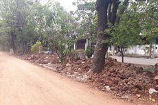 Proyek Saluran Air Rusak Rumah Warga Cakung, Pemkot Minta Kontraktor Perbaiki