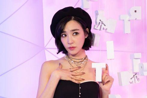 Tiffany Young Mengaku Pernah Depresi Saat Bersama Girls' Generation