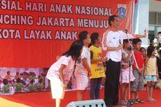 Siswa SD Sebut Jokowi dan Ahok Mantan Gubernur DKI