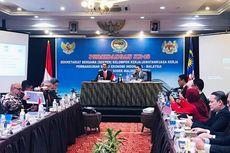 Kemendagri: Kerja Sama Bilateral di Perbatasan Indonesia-Malaysia Penting untuk Kesejahteraan Masyarakat Sekitar
