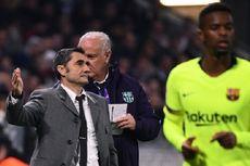 Barcelona Vs Villarreal, Dembele Kembali, tetapi Rakitic Dicoret