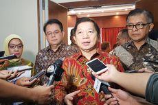 Susun UU Pemindahan Ibu Kota, Pemerintah Gunakan Skema Omnibus Law