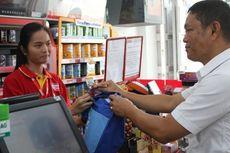 Siantar Terapkan Kantong Plastik Berbayar