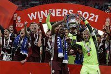 Resmi, Laga Replay Piala FA Kembali Bergulir untuk Musim 2021-2022