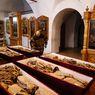 126 Jenazah Perang Napoleon Dikubur Ulang Setelah 200 Tahun Tewas