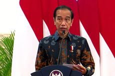 Jokowi Urges Accelerated Development of Electric Auto Industry