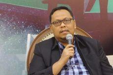 Pansus Pemilu: Saksi Pemilu Dibiayai Pemerintah agar Saling Mengawasi