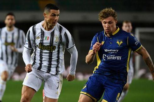 Juventus Menyerah Raih Scudetto, Siap Habis-habisan ke Liga Champions
