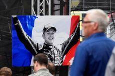 Petaka Anthoine Hubert dan Dua Tikungan Maut di Spa-Francorchamps
