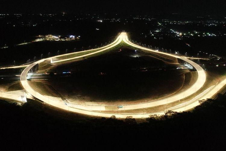 Jalan Tol Serang-Panimbang