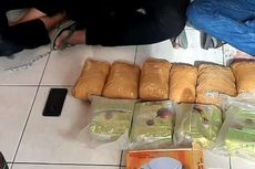 6 Fakta Seputar Anggota DPRD Palembang Jadi Bandar Narkoba