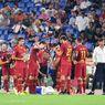 Usai Menang atas Torino, AS Roma Alihkan Fokus Jelang Lawan Sevilla di Liga Europa