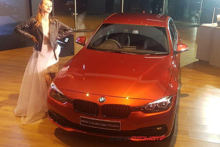 BMW Seri 3 Sport Shadow
