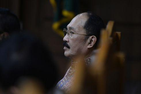Jika Fredrich Yunadi Tak Kooperatif, KPK Bisa Tuntut Hukuman Maksimal