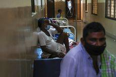 POPULER GLOBAL: Jamur Hitam Menyebar ke 5 Negara, Sudah Ada di Indonesia Sebelum Pandemi