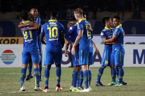Madura United Vs Persib Bandung, Maung dalam Kepercayaan Diri Tinggi