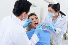 Kedokteran Gigi Terbaik di Indonesia Versi SIR by Subject Areas 2021