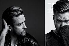 Pita Suara Masih Memar, Justin Timberlake Lagi-lagi Tunda Konser