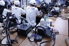 Kemenperin Dorong Perkembangan Industri Elektronika Nasional