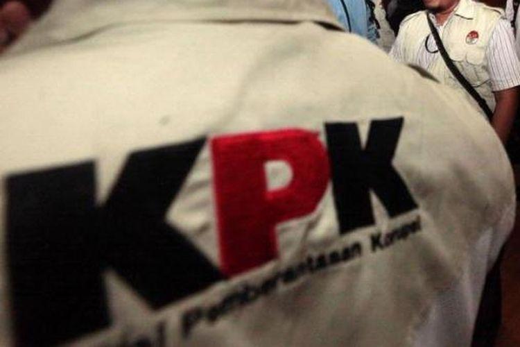 Ilustrasi KPK.