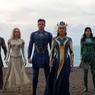 Trailer Terbaru Eternals Beri Bocorkan Kostum dan Kisah Para Jagoan