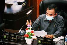 Perseteruan Bupati dan Ketua DPRD Solok, Dodi Hendra: Pintu Damai Sudah Tertutup