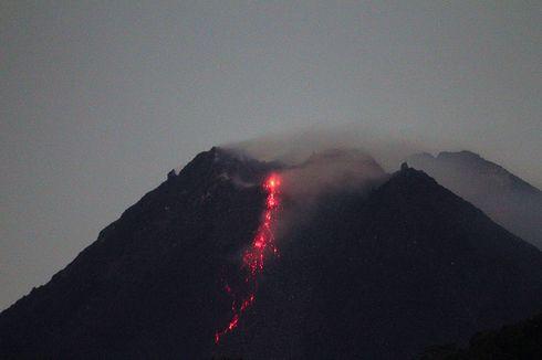 Begini Pola Baru Aktivitas Gunung Merapi, Usai Letusan Hebat 2010