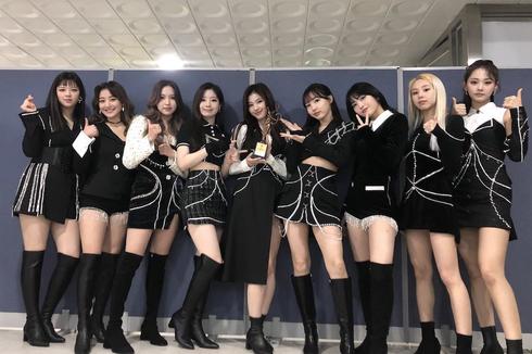 Tak Cukup Hanya Bakat, TWICE Ungkap JYP Tuntut Idol Memiliki Sertifikat Bahasa Asing