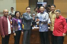 Herman Hery Jadi Wakil Ketua Komisi III DPR, Gantikan Trimedya Panjaitan
