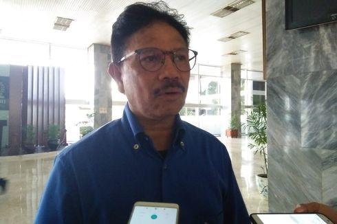 Nasdem dan PPP Dukung Jokowi Tunda Pengesahan RKHUP