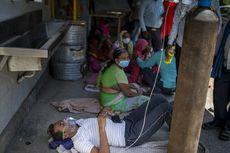 Update Krisis Covid-19 India: Oksigen Bagaikan Emas, Bangladesh Tutup Perbatasan, Kiriman Bantuan Internasional