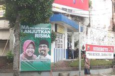 Soal Baliho Risma dan Machfud Arifin, Tim Pemenangan MA-Mujiaman: Spontanitas Warga