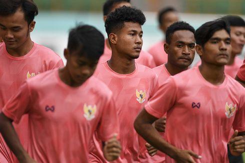 Kondisi Supriadi dan Bagas Usai Cedera Saat Bela Timnas U19 Indonesia