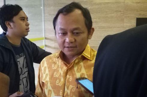 Cegah Konflik, 30 Ketua DPD Partai Golkar di Jatim Terpilih secara Aklamasi