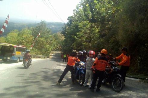 Hati-hati! Ini 4 Tanjakan Ekstrem Menuju Tempat Wisata di Yogyakarta