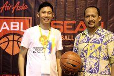 Batam Berminat Liga Bola Basket ASEAN
