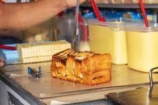 Kenapa Orang Indonesia Suka Makan Roti Bakar pada Malam Hari?