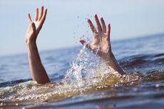 Usai Tolong Temannya, Pelajar SMA Ini Tenggelam di Kalimalang
