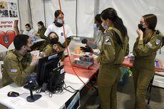 Israel Nol Korban Meninggal Harian Covid-19, Pertama dalam 10 Bulan