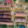 Kerugian akibat Banjir Kalimantan Selatan Diperkirakan Rp 1,349 Triliun