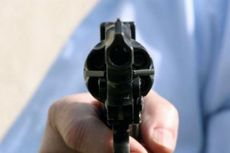 Pukul Polisi dengan Borgol, Kurir 25 Kg Sabu Ditembak Mati