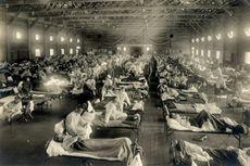Pandemi Terburuk Sepanjang Sejarah, Flu Spanyol Infeksi Sepertiga Warga Dunia