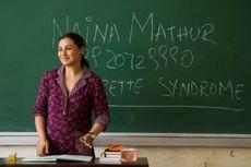 Sinopsis Film Hichki, Pembuktian Diri Rani Mukerji sebagai Penderita Sindrom Tourette